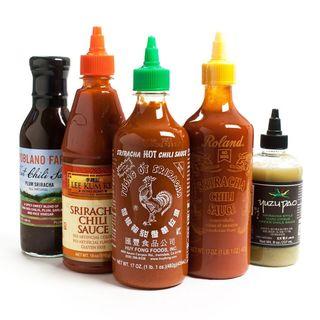 igourmet The Ultimate Sriracha Comparison