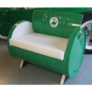 Sinclair Green Armchair