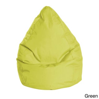 Sitting Point Oxford Fabric Brava Bean Bag (Option: Green, XL)