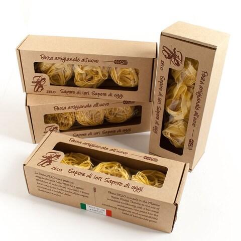 igourmet The Pasta Zelo Collection