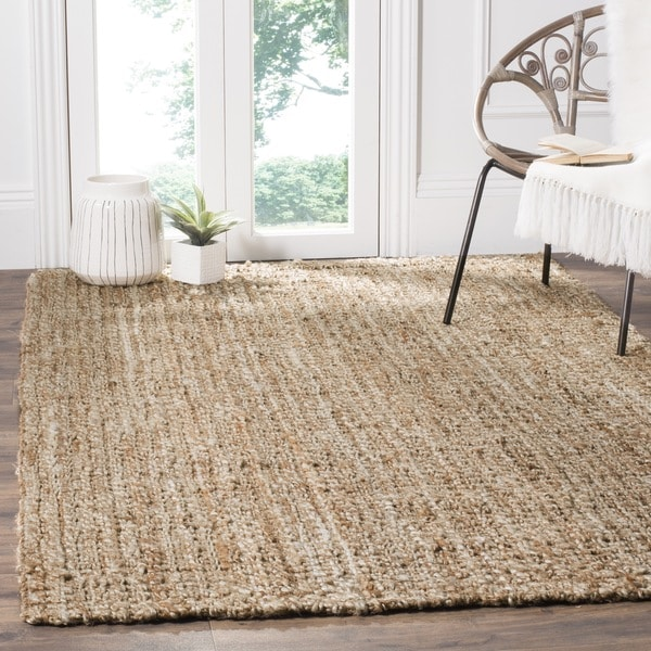 Jute Rugs Area For Less Braided Rug 8 10
