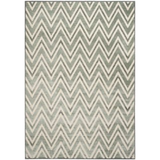 Safavieh Paradise Grey/ Multi Viscose Rug (7'6 x 10'6)