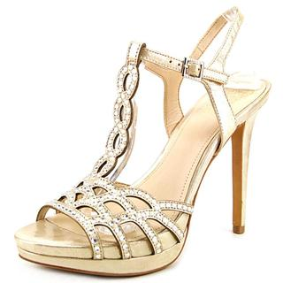 Vince Camuto Women's 'Cristiana' Regular Suede Sandals