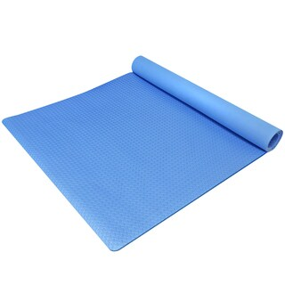 Anti-fatigue Grip Mat Roll (Option: Blue)