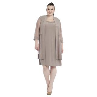 R&M Richards Women's Plus Size Jacket Dress https://ak1.ostkcdn.com/images/products/11741788/P18659012.jpg?_ostk_perf_=percv&impolicy=medium