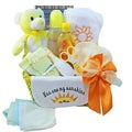 Art of Appreciation You Are My Sunshine Baby Gift Basket