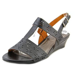 Life Stride Women's 'Yasmina' Faux Leather Sandals
