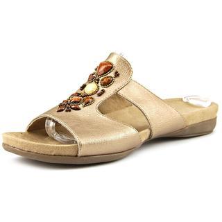 Naturalizer Women's 'Alda' Synthetic Sandals