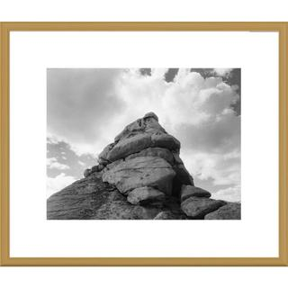 Big Canvas Co., Ansel Adams 'Rock and Cloud, Kings River Canyon, proposed as a national park, Califo