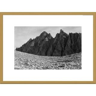 Big Canvas Co., Ansel Adams 'Bishop Pass, Kings River Canyon, proposed as a national park, Californi