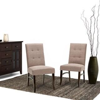 WYNDENHALL Hawthorne Dining Chair (Set of 2)