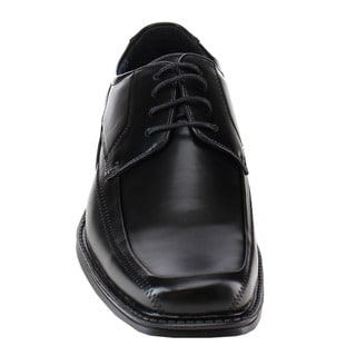 Beston Lace Up Oxford Shoes