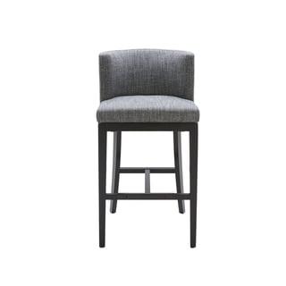 Sunpan HAYDEN BARSTOOL - QUARRY FABRIC
