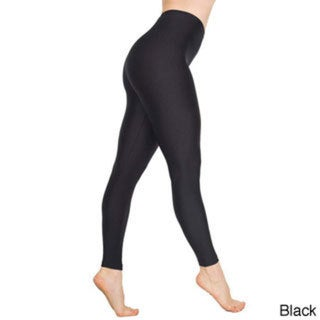 Women's Footless Ballerina Leggings