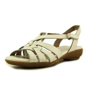 Naturalizer Women's 'Convince' Leather Sandals