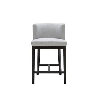 Sunpan HAYDEN COUNTER STOOL - MARBLE FABRIC