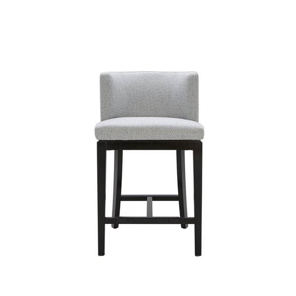 Sunpan Hayden 26 Quot Counter Stool Marble Fabric Free