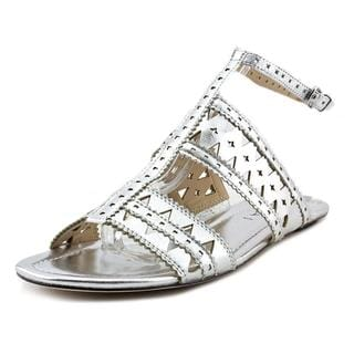 Via Spiga Women's 'Idoma2' Leather Sandals