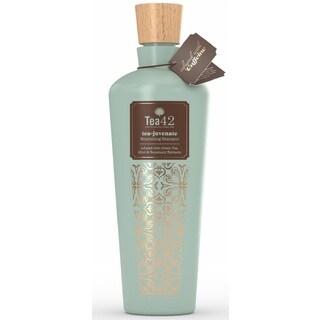 Tea42 Tea-Juvenate Sulfate Free 12-ounce Shampoo with Organic Green Tea Extract