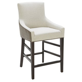 Sunpan VINCENT COUNTER STOOL - MARBLE/DOVE GREY
