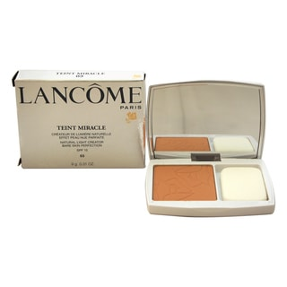 Lancome Teint Miracle Compact Foundation SPF 15 03 Beige Diaphane