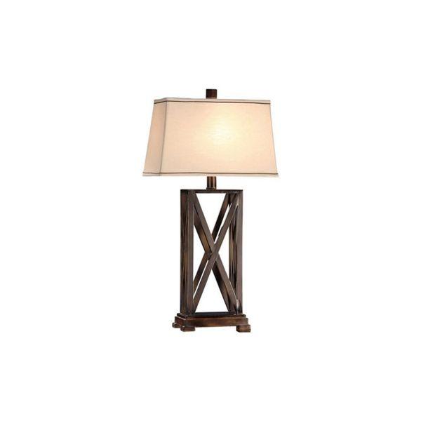 Echo Bronze 61-inch Floor Lamp