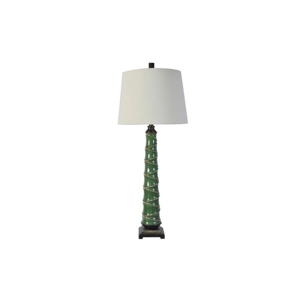 Hadley Gold 30-inch Table Lamp