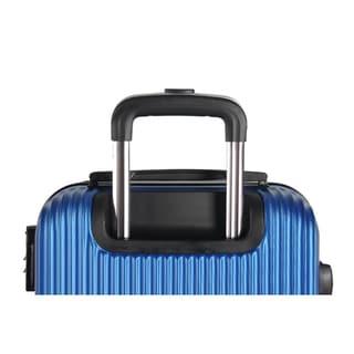 Brio Luggage 3-piece Expandable Hardside Spinner Luggage Set