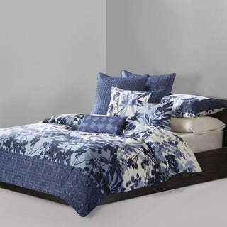 N Natori Yumi Botanical Multi Duvet Mini Set