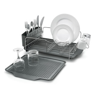4-piece Advantage Dish Rack