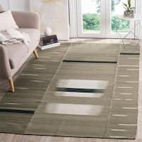 Safavieh Handmade Flatweave Kilim Heidy Wool Rug