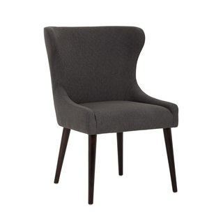 Sunpan FRANCINE DINING CHAIR - BOARDWALK GREY