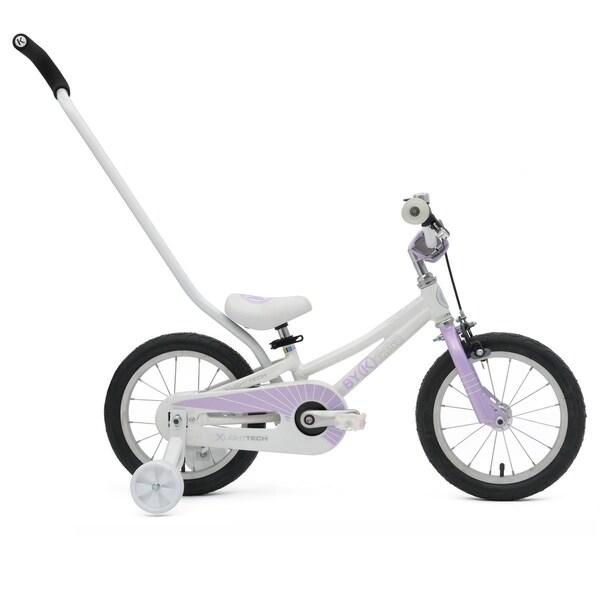 ByK E-250 14 inch Wheels 6.5-inch frame Lilac Girl's Bike