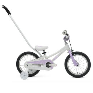 ByK E-250 14 inch Wheels 6.5-inch frame Lilac Girl's Bike