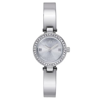 Juicy Couture Women's Silvertone Stainless Steel Japanese Quartz Watch|https://ak1.ostkcdn.com/images/products/11742771/P18659840.jpg?_ostk_perf_=percv&impolicy=medium
