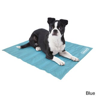 Coleman Small Comfort Cooling Gel 12 x 16-inch Pet Pad