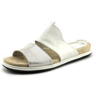 Naya Women's 'Korthay' Leather Sandals