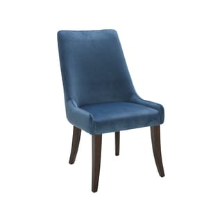 Sunpan SAN DIEGO DINING CHAIR - INK BLUE (Set of 2)