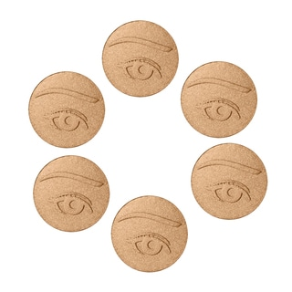 e.l.f. Custom Eyeshadow (Pack of 6)