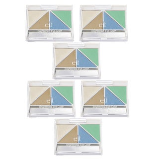 e.l.f. Brightening Eye Color (Pack of 6)