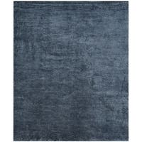 Safavieh Handmade Mirage Modern India Ink Viscose Rug - 8' x 10'