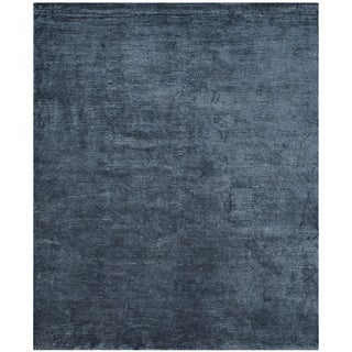 Safavieh Handmade Mirage Modern India Ink Wool Rug (9' x 12')