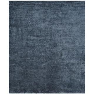 Safavieh Handmade Mirage Modern India Ink Wool Rug (9' x 12')