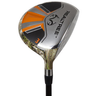 Link to Realtree 3 Wood Similar Items in Single Golf Clubs