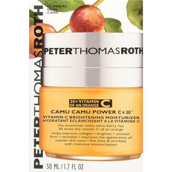camu camu vitamin c moisturizer