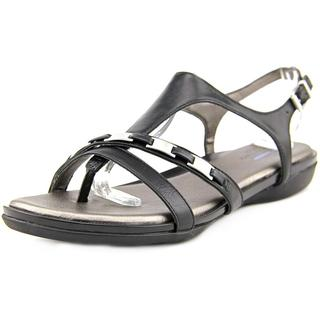 Life Stride Women's 'Impress' Faux Leather Sandals