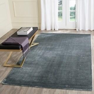 Safavieh Handmade Mirage Modern Elephant Wool Rug (8' x 10')