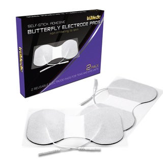 truMedic Butterfly Electrode Pads