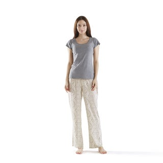 INK+IVY Pedra Pajama Set 3-Color Option