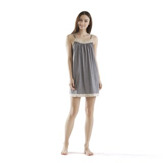 INK+IVY Pedra Nightgown 3-Color Option